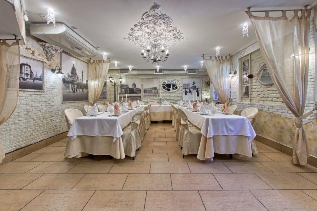 Ресторан 35