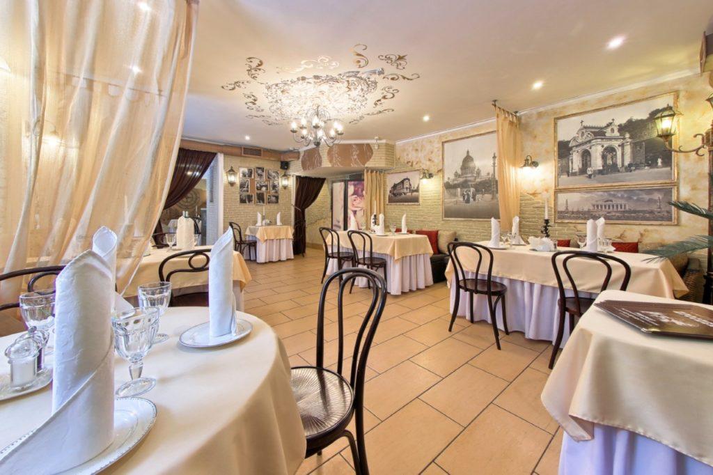 Ресторан 51